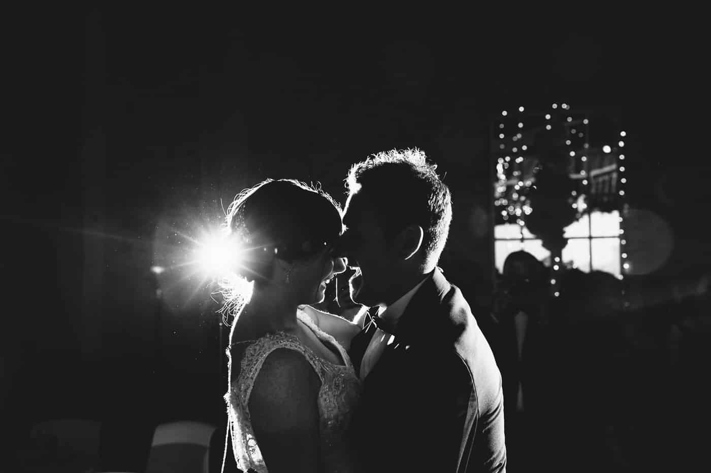 Chateau de la Couronne Wedding Photography - First Dance
