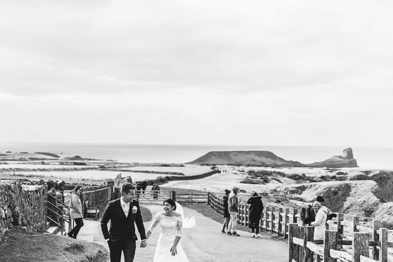 Fairy Hill Wedding Photography - Details