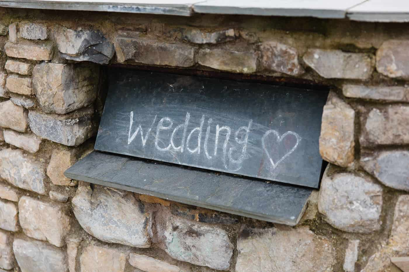 Rosedew Farm Wedding