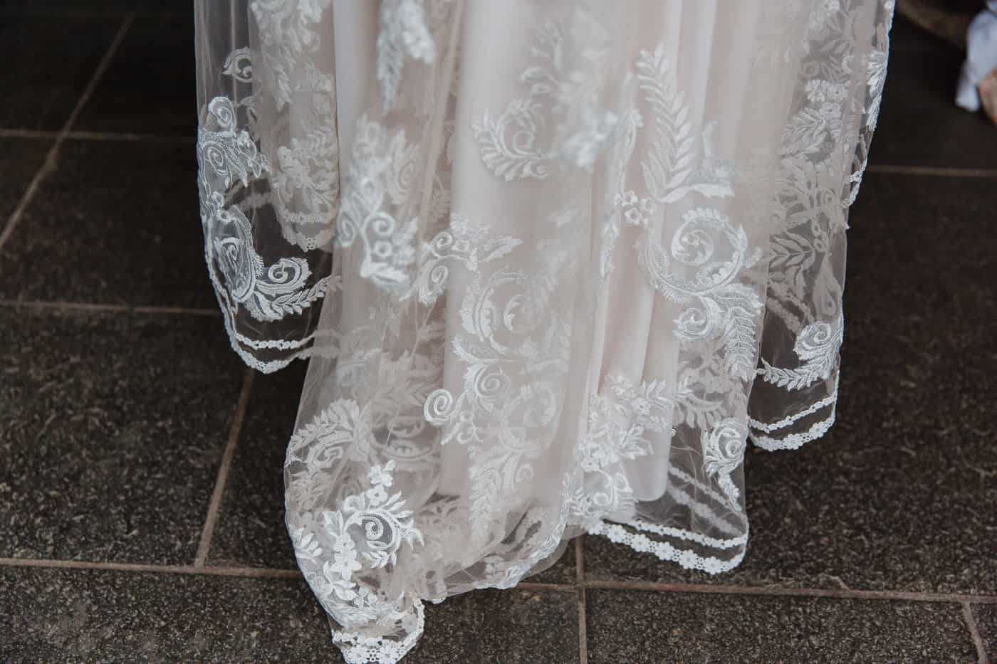 Rosedew Farm Wedding Dress