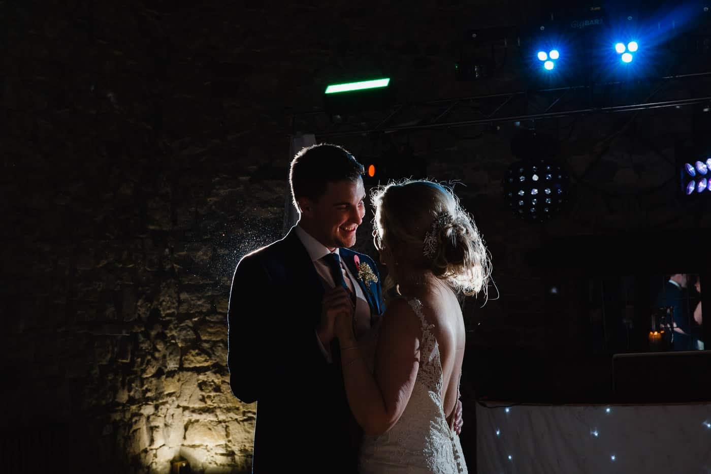 Pencoed House Wedding Photography First Dance