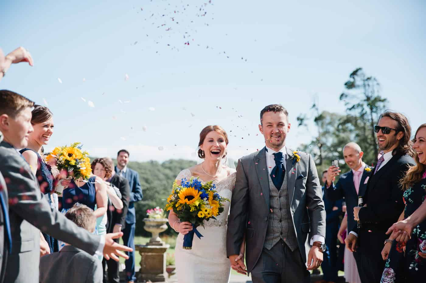 Court Colman Manor Confetti