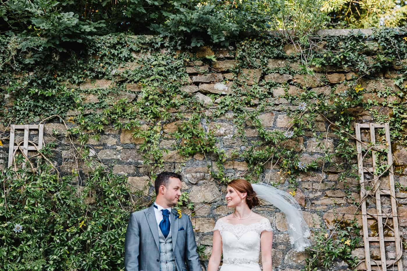 South Wales Wedding Photographer Couples Portraits