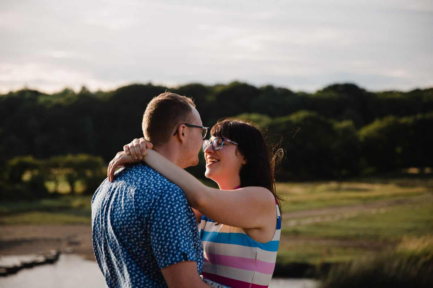 Ogmore Castle Couples Session 12