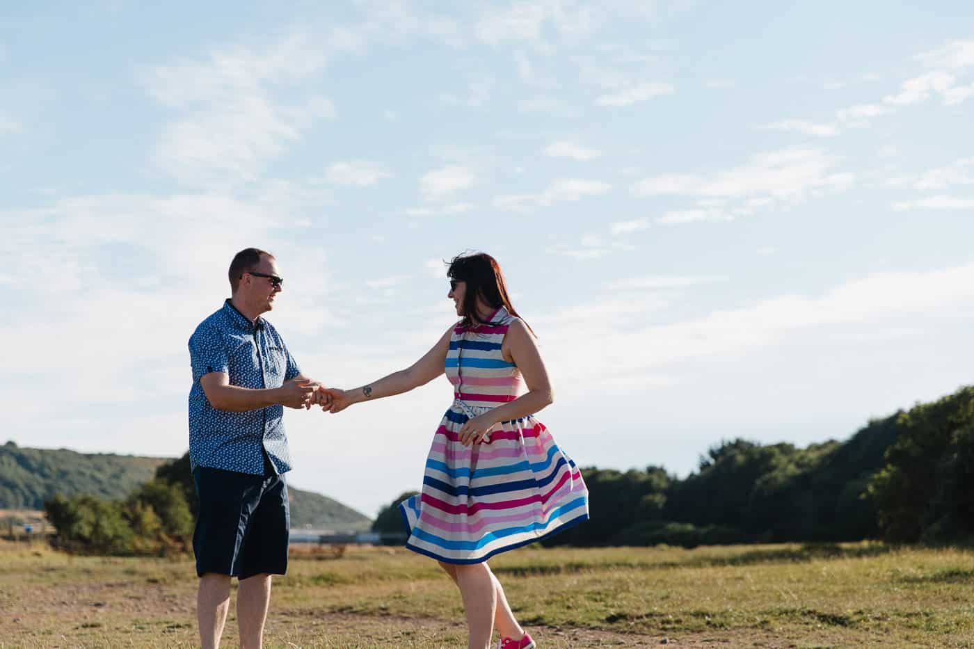 Ogmore-Castle-Couples-Session-Dancing