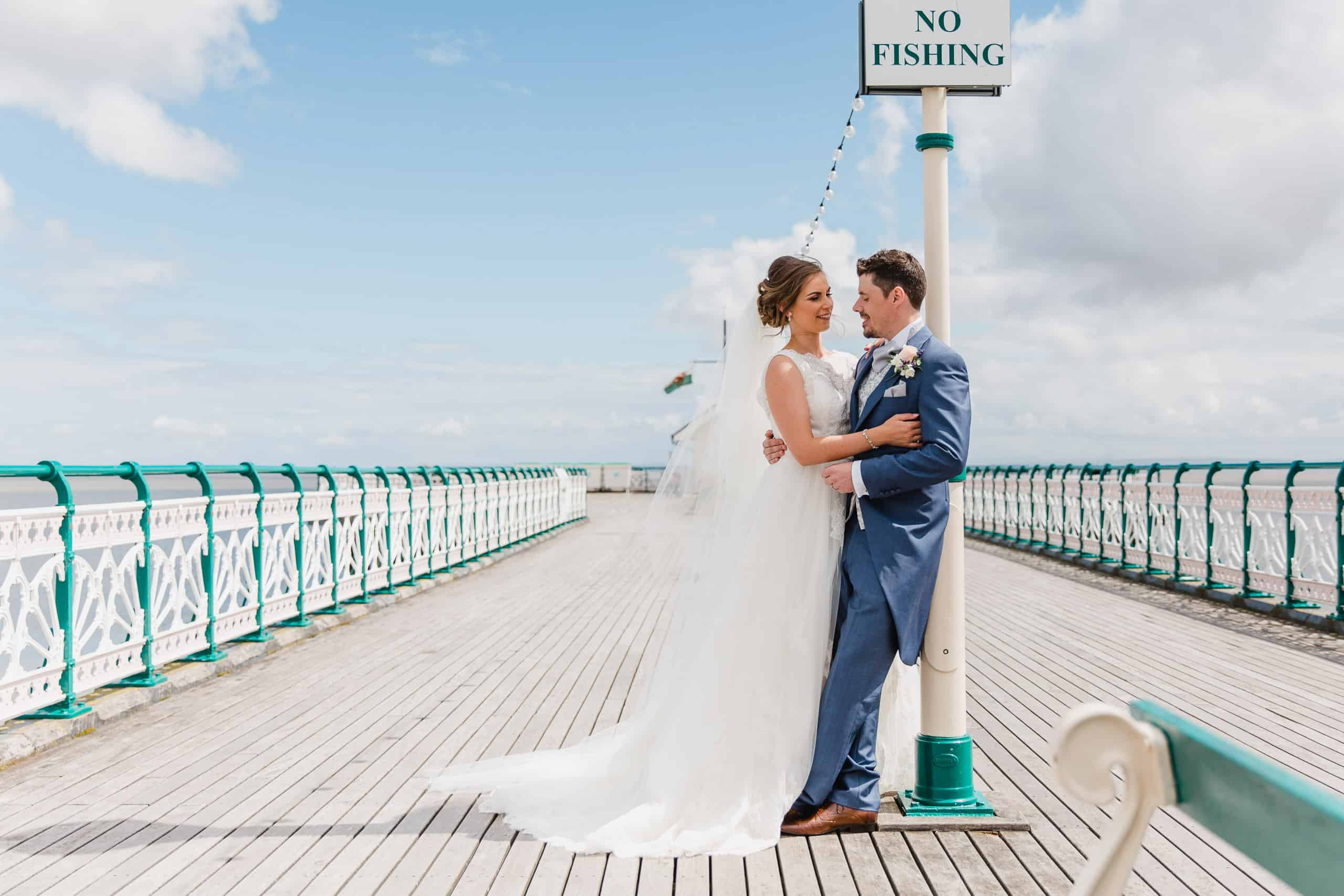 Penarth Wedding Photography