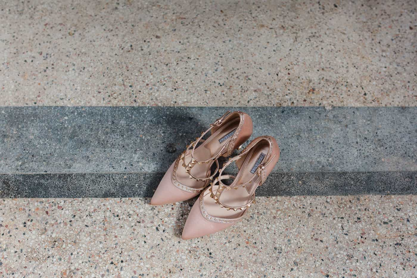 Broadway-Country-House-Wedding Shoes