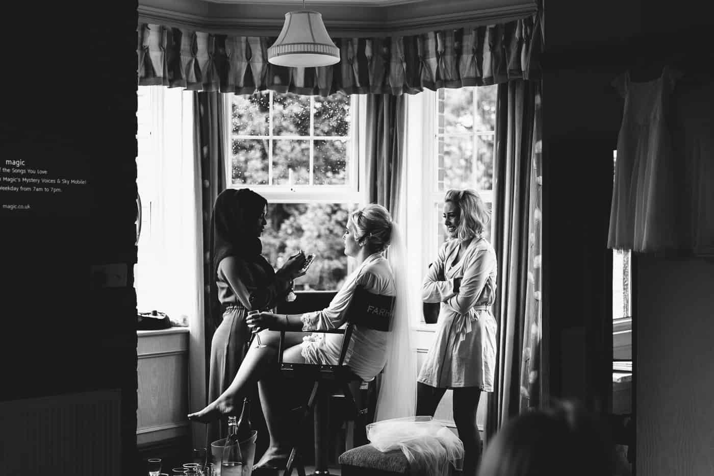 Broadway-Country-House-Wedding Make-up