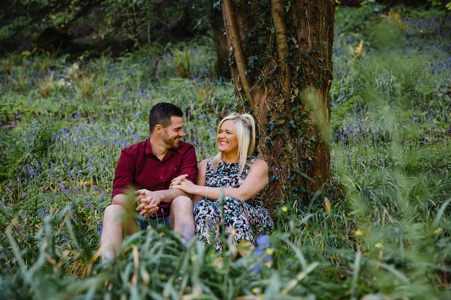 Engagement Sessions Michelle Huggleston 17
