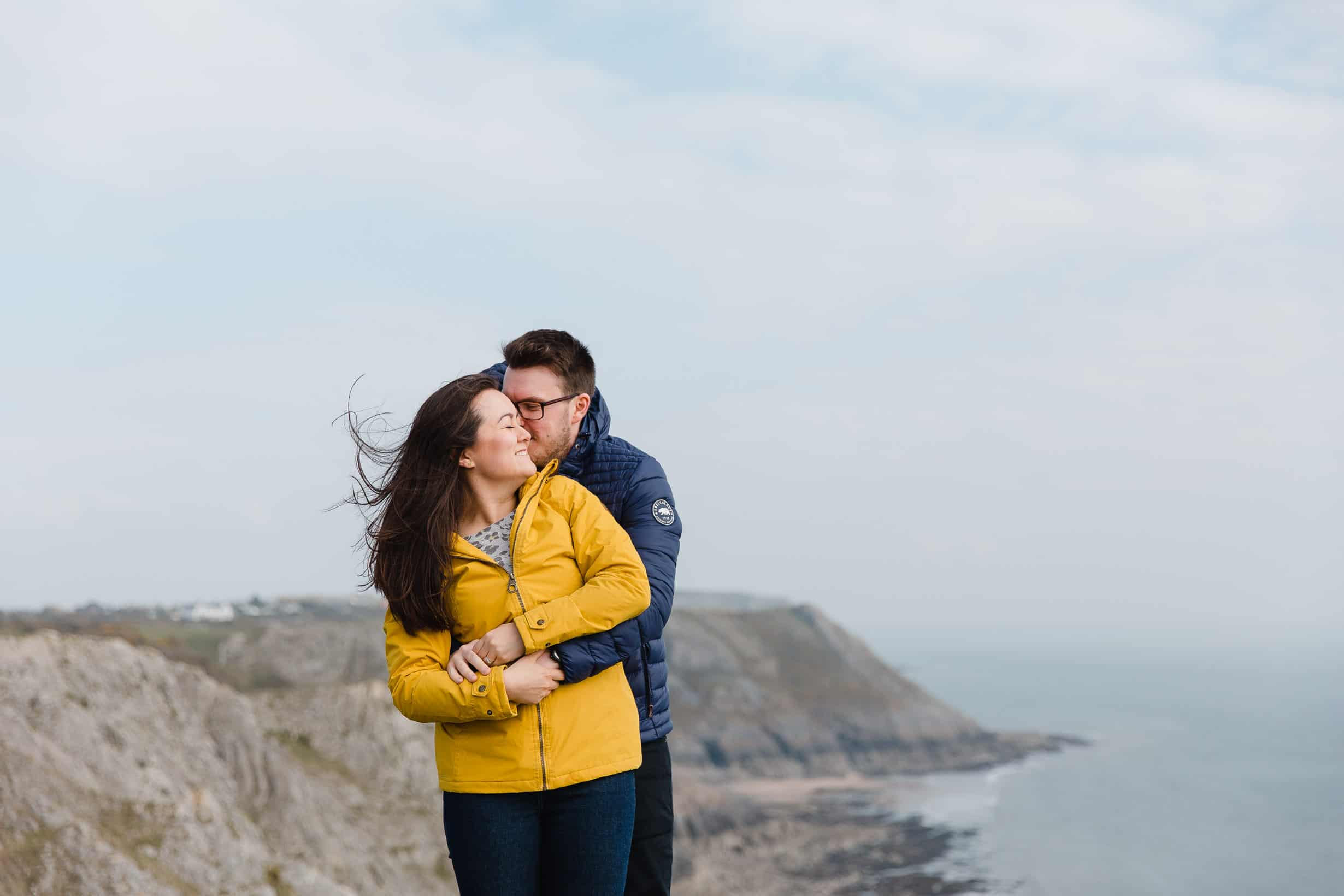 How To Nail Your Engagement Session