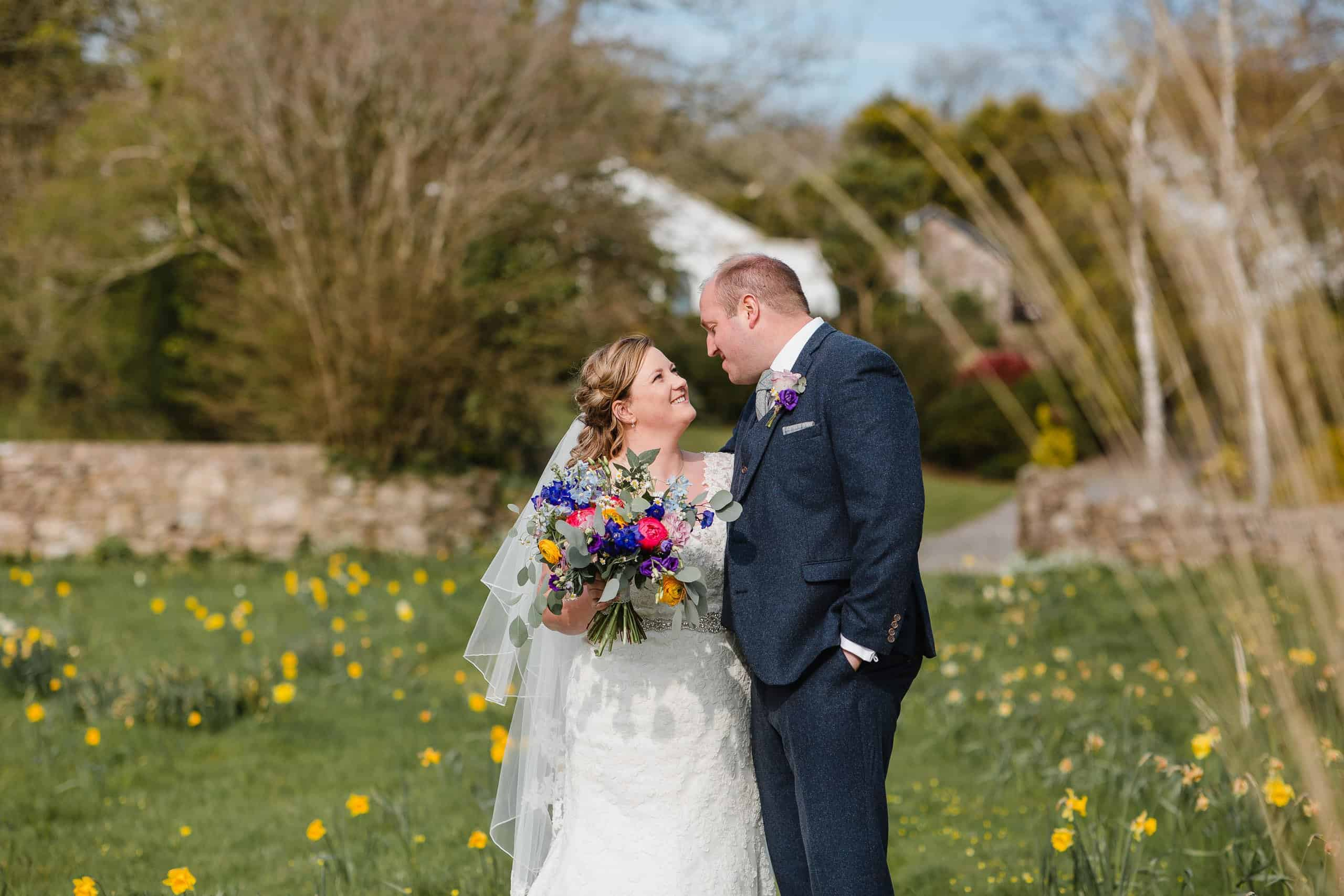King Arthur Hotel Wedding Photography