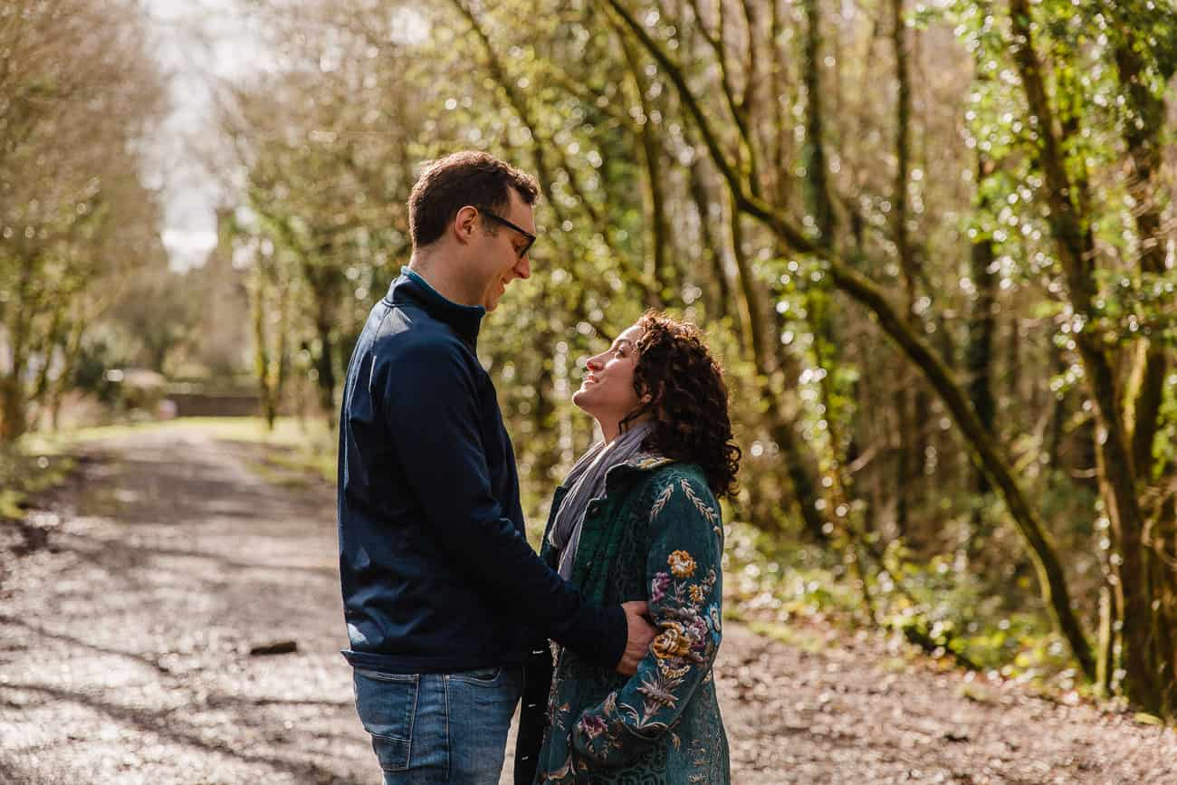Neath Woodland Engagement Michelle Huggleston 1