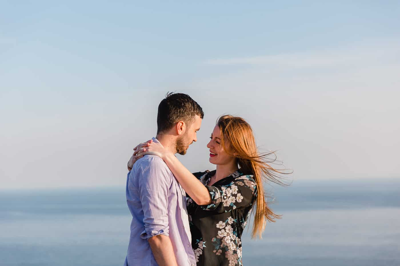 Gower Engagement Photography Michelle Huggleston 12