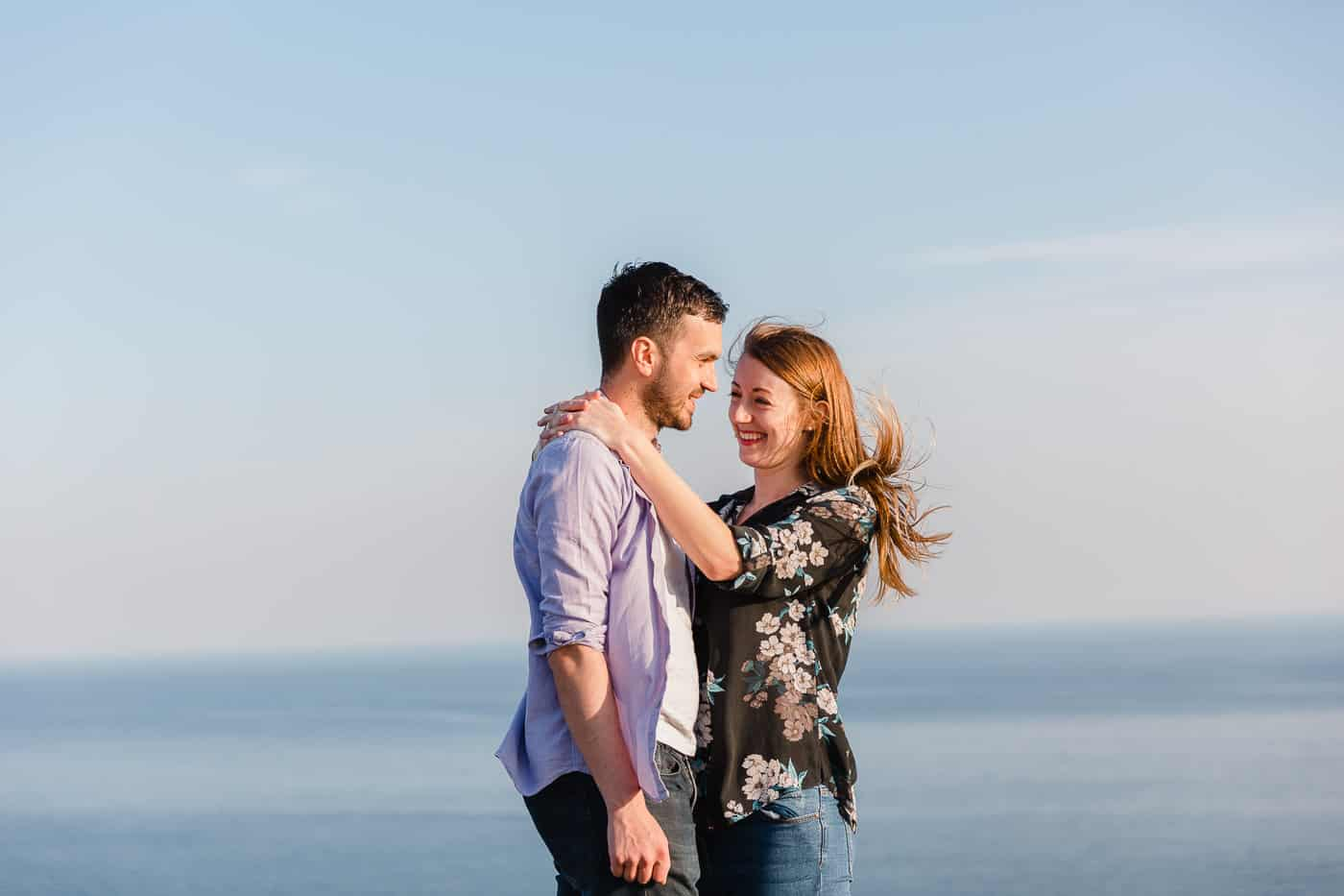 Gower Engagement Photography Michelle Huggleston 14