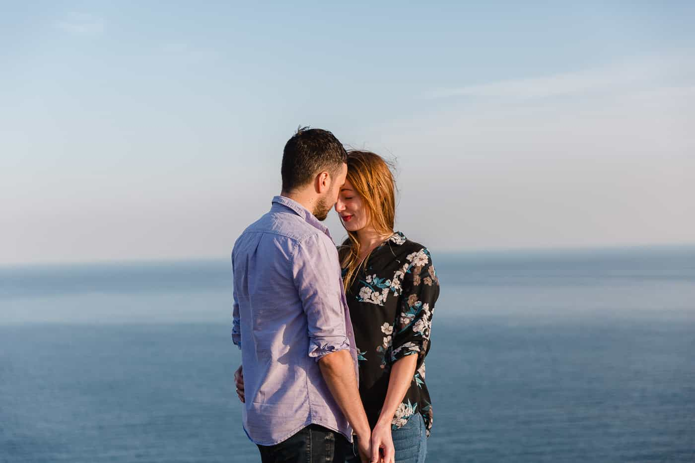 Gower Engagement Photography Michelle Huggleston 16