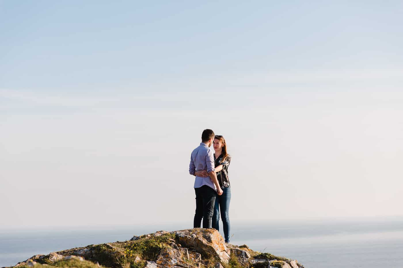 Gower Engagement Photography Michelle Huggleston 2