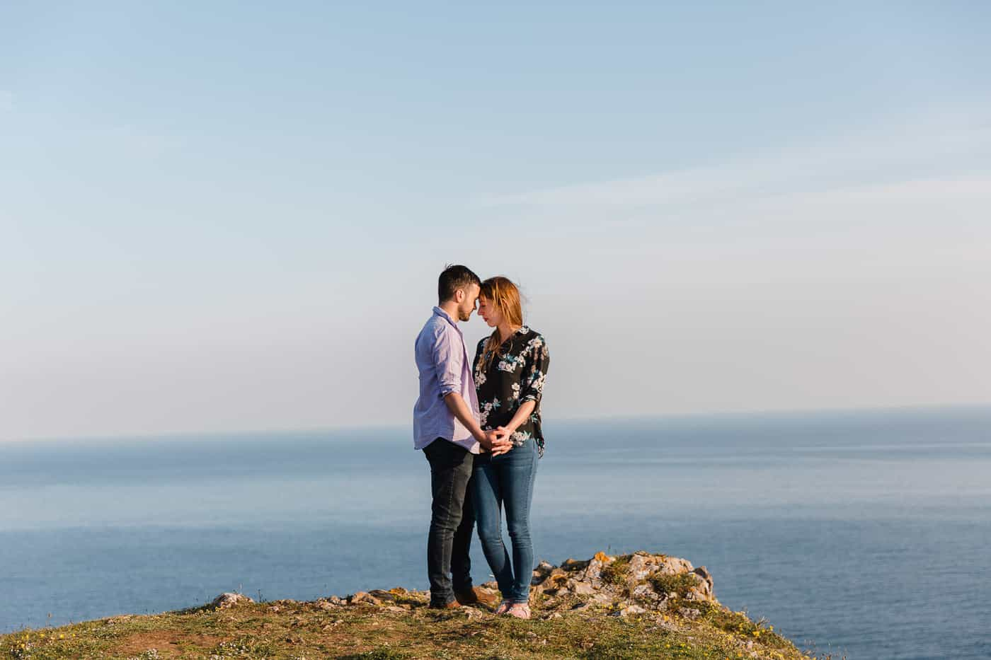 Gower Engagement Photography Michelle Huggleston 20