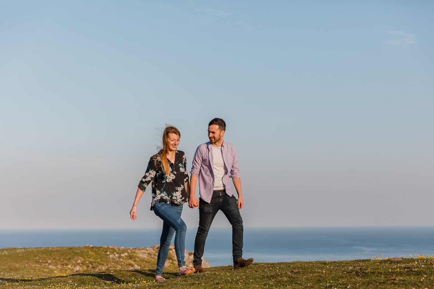 Gower Engagement Photography Michelle Huggleston 21