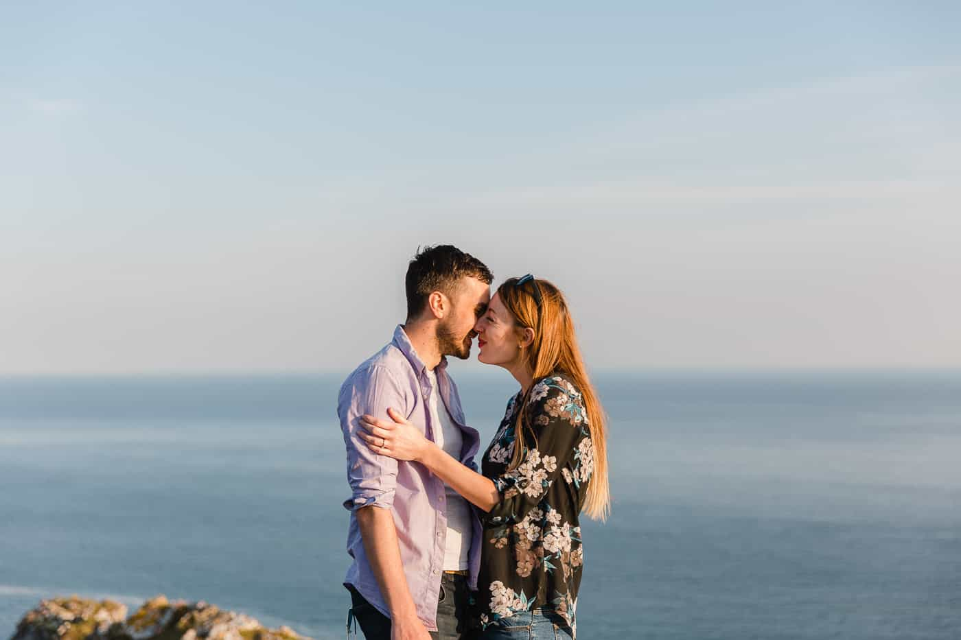 Gower Engagement Photography Michelle Huggleston 31