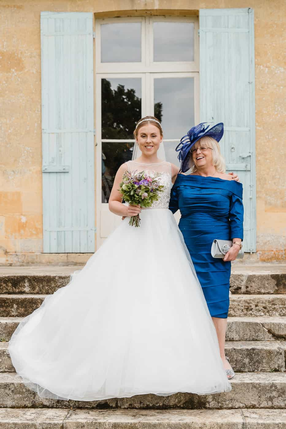 French Destination Wedding Michelle Huggleston Photography 16