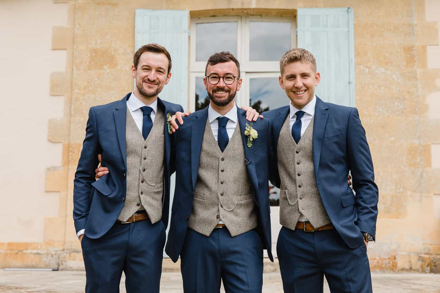 French Destination Wedding Michelle Huggleston Photography 17