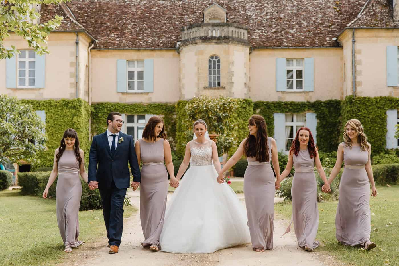 French Destination Wedding Michelle Huggleston Photography 28