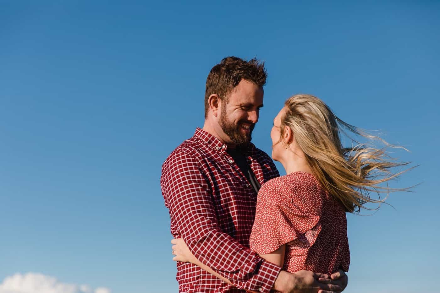 South Wales Engagement Photography 1