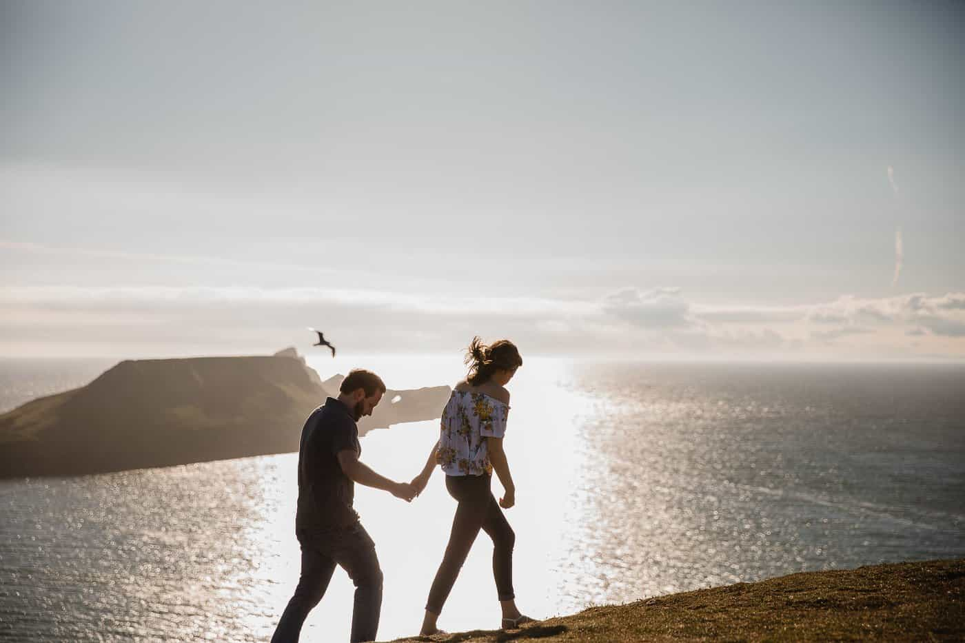South Wales Engagement Photography 14