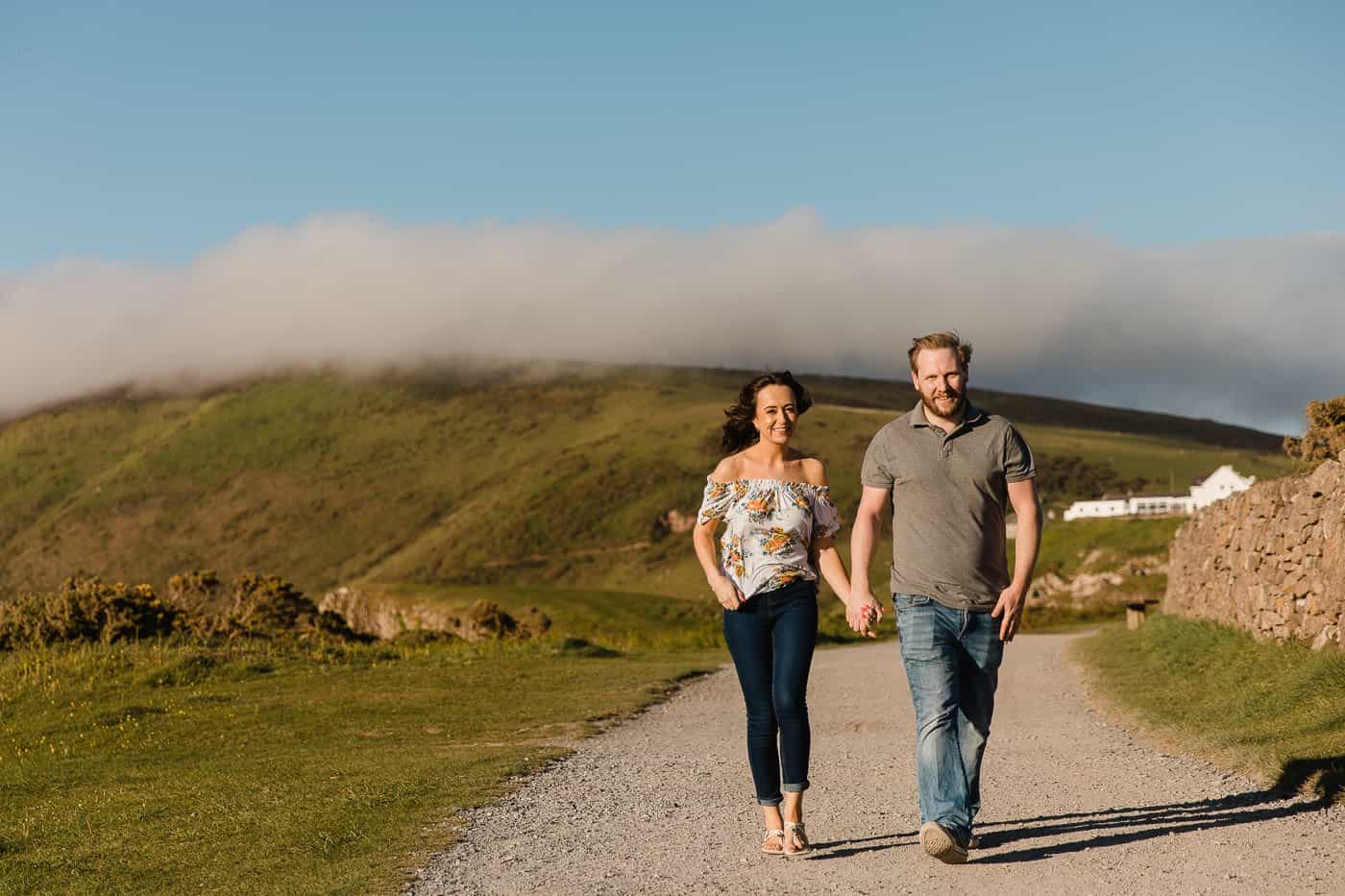 South Wales Engagement Photography 18