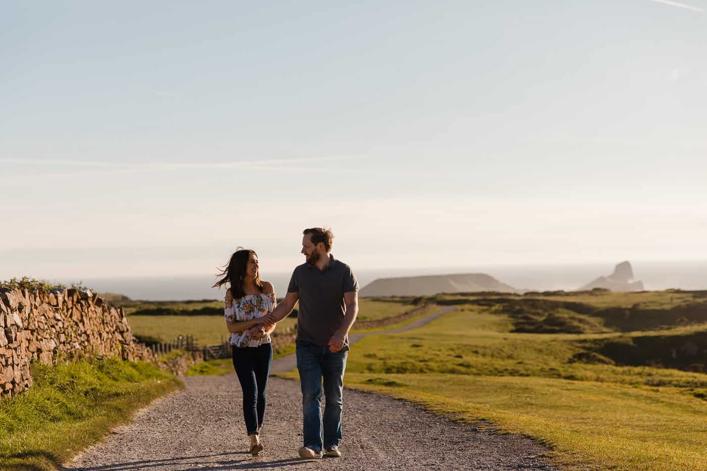 South Wales Engagement Photography 20
