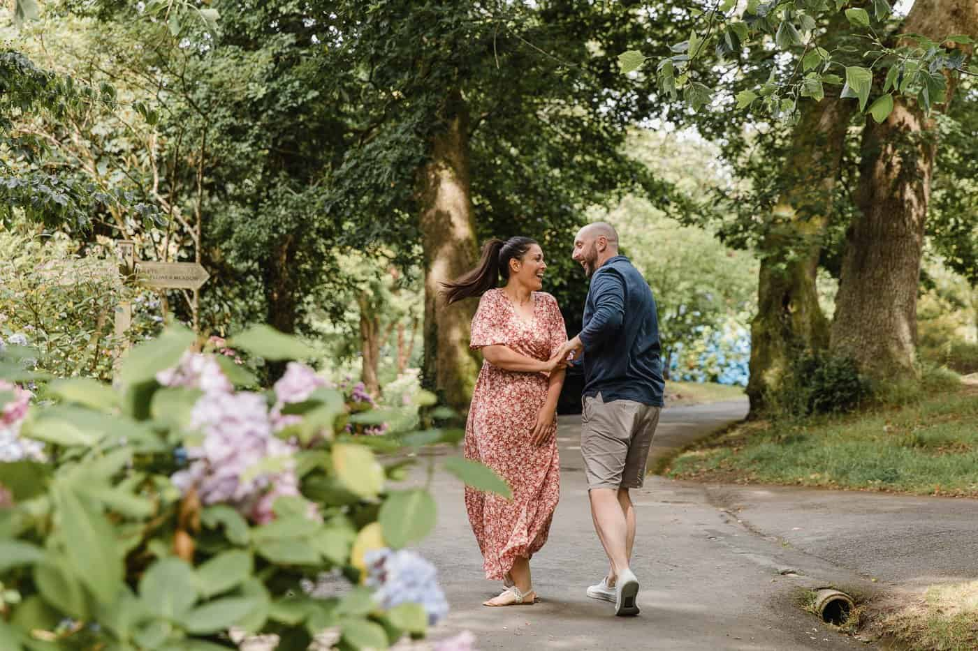 South Wales Engagement Photography 9