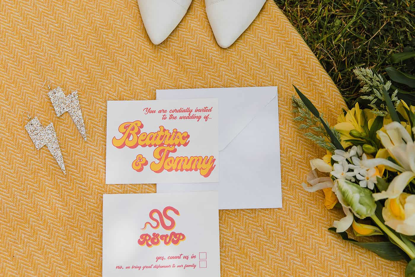 kill bill tarantino wedding ideas