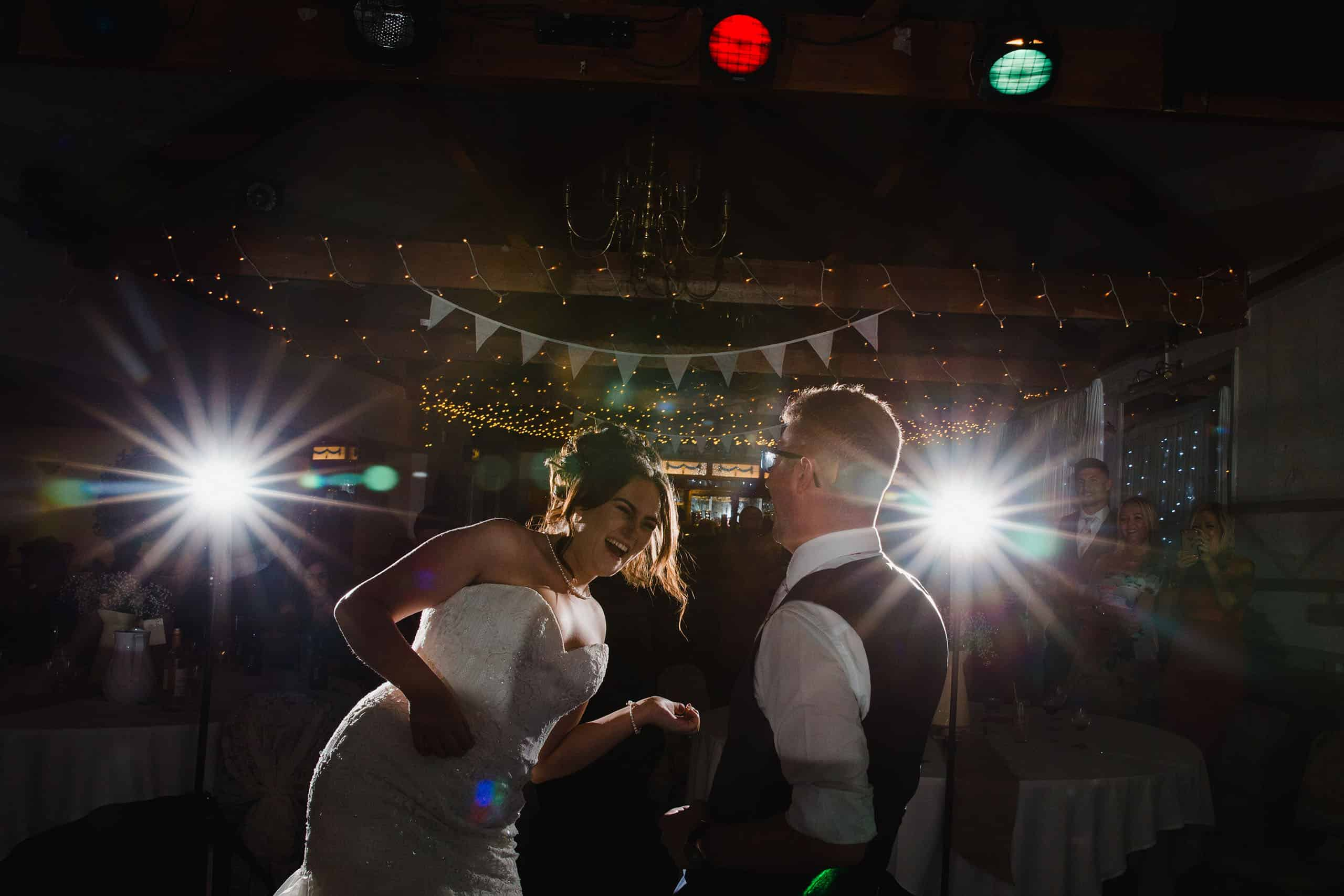 south wales first dance